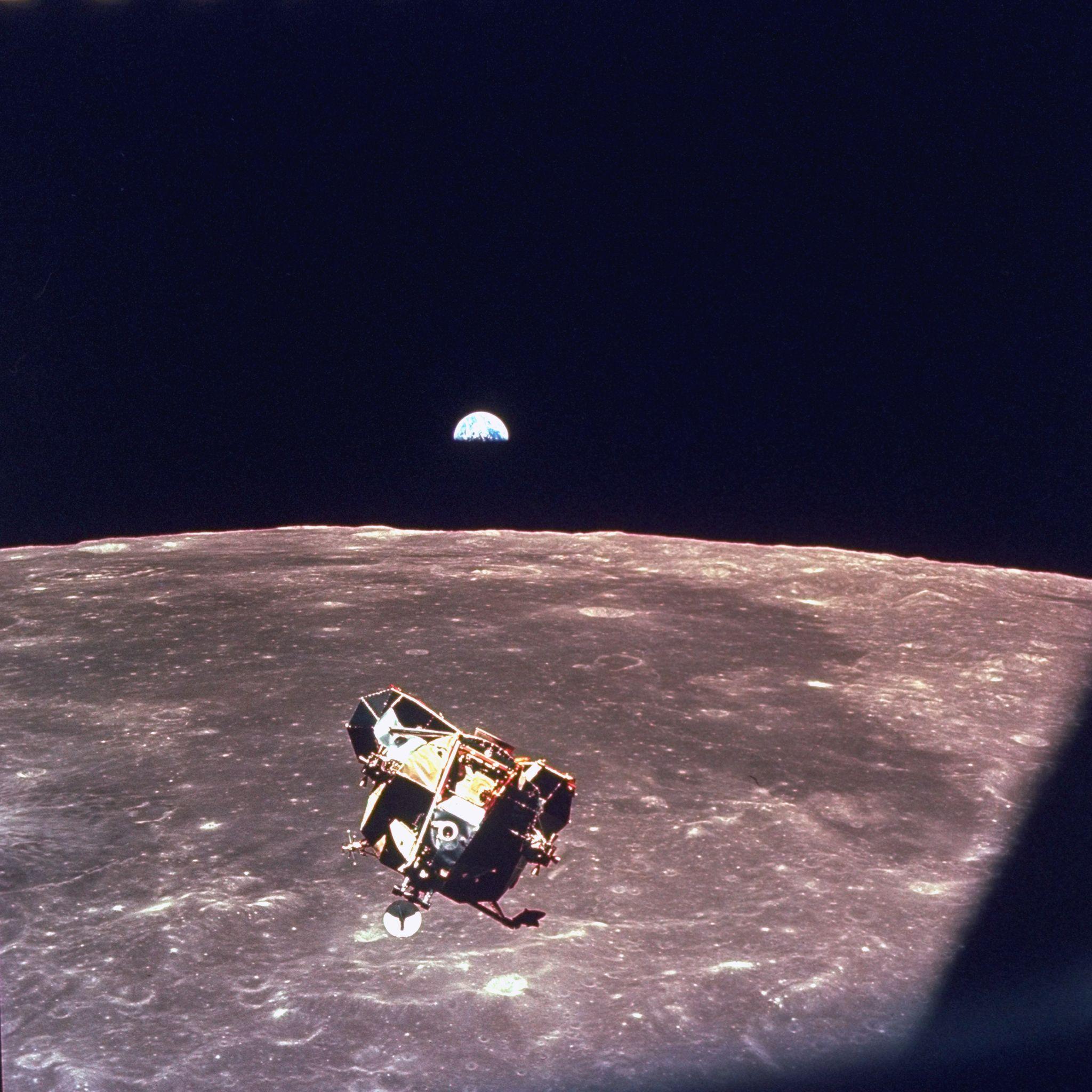 The Art of the Return Trip: How NASA Got Apollo 11 Home