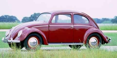 National Motor Museum Heritage Imagesgetty Images Volkswagen Is Planning On Building