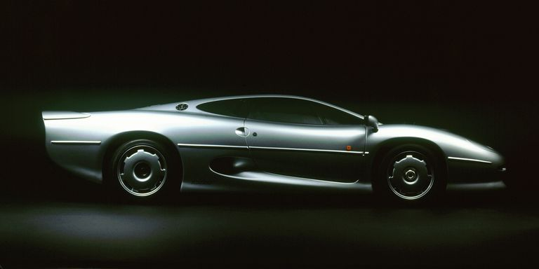 13 coolest supercars of the 1990s best 90s supercars ever. Black Bedroom Furniture Sets. Home Design Ideas