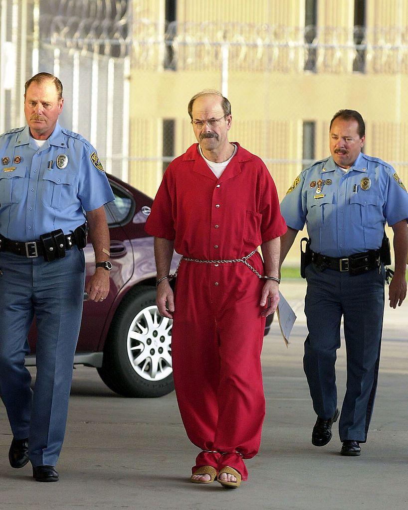 The True Story of 'BTK' Serial Killer Dennis Rader