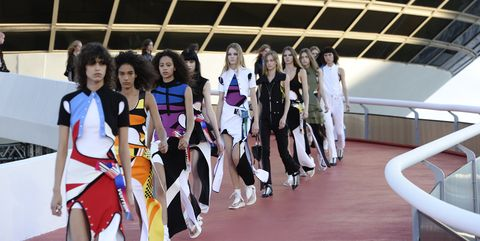 182e71fdd6 Louis Vuitton Is Bringing Its Next Cruise Runway Show to New York