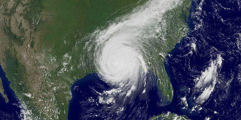 Body of water, Liquid, Atmosphere, Tropical cyclone, Storm, Cyclone, Atmospheric phenomenon, Ocean, Fluid, Space,