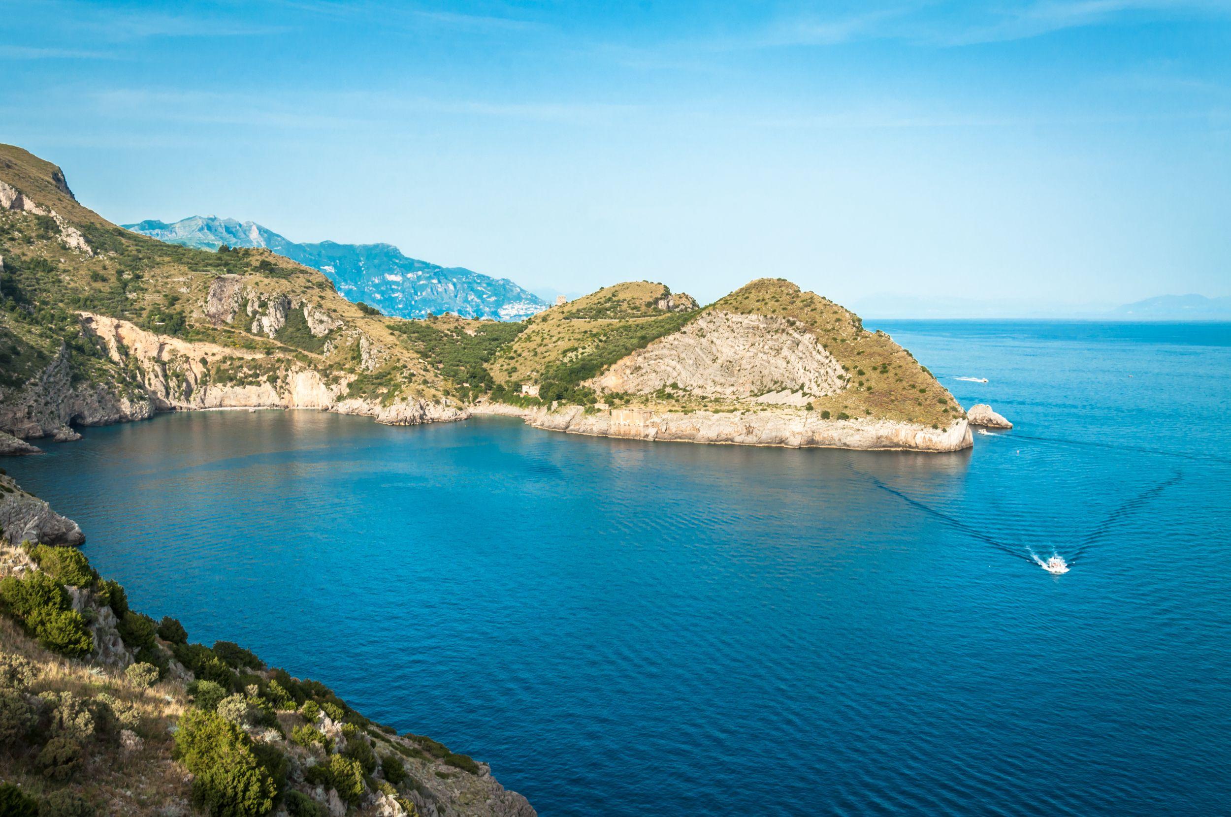 Alcuni buoni motivi per andare in Costiera Amalfitana