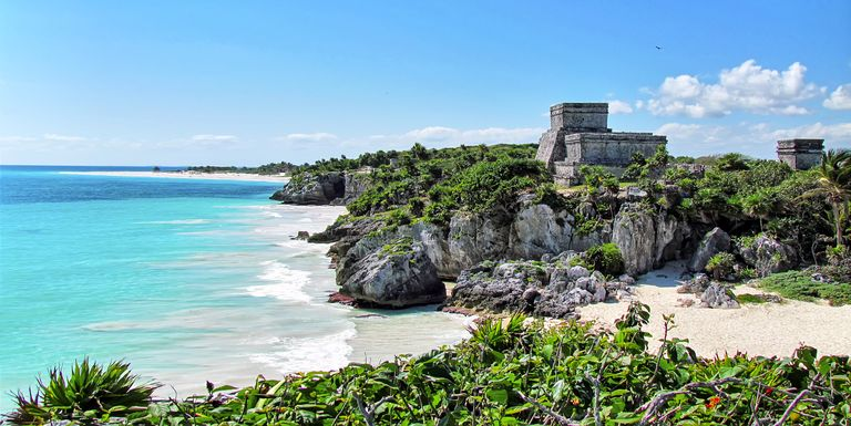 U S State Department Warning To Mexico Travel Warning About Tulum
