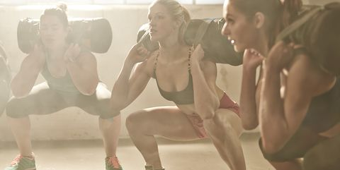8 things a personal trainer wants you to know about HIIT training