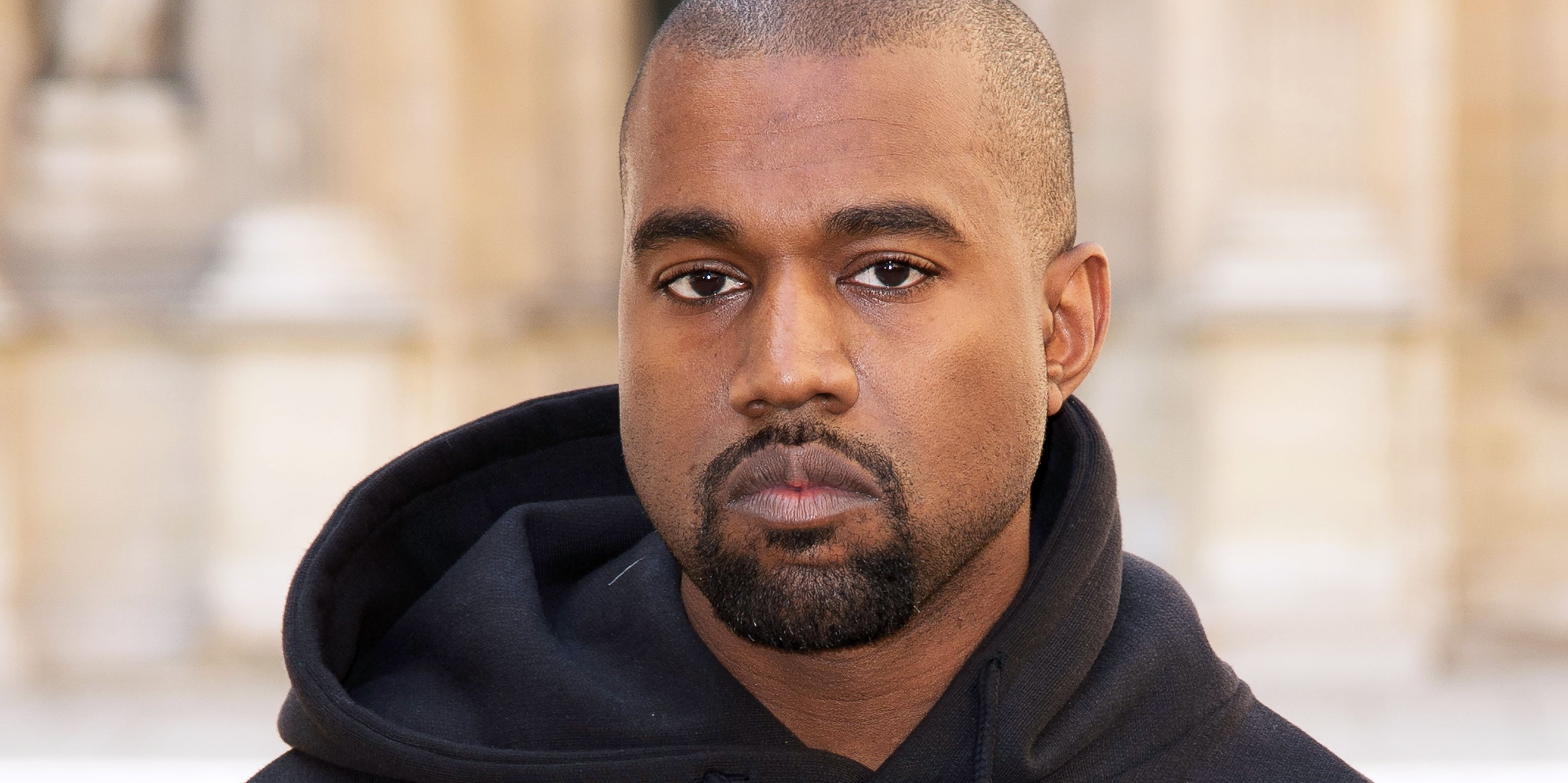 d8c743c53fc7d Kanye West s New Yeezy Sneaker Campaign Pictures Show a Naked Kim ...