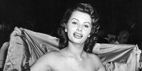 d89533cdb 30 Facts About Sophia Loren–Sophia Loren s Secret Moments
