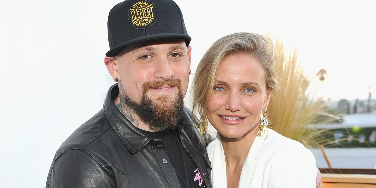 Cameron Diaz And Drew Barrymore Discuss The Concept Of 'Hardballing' While Dating - elle.com