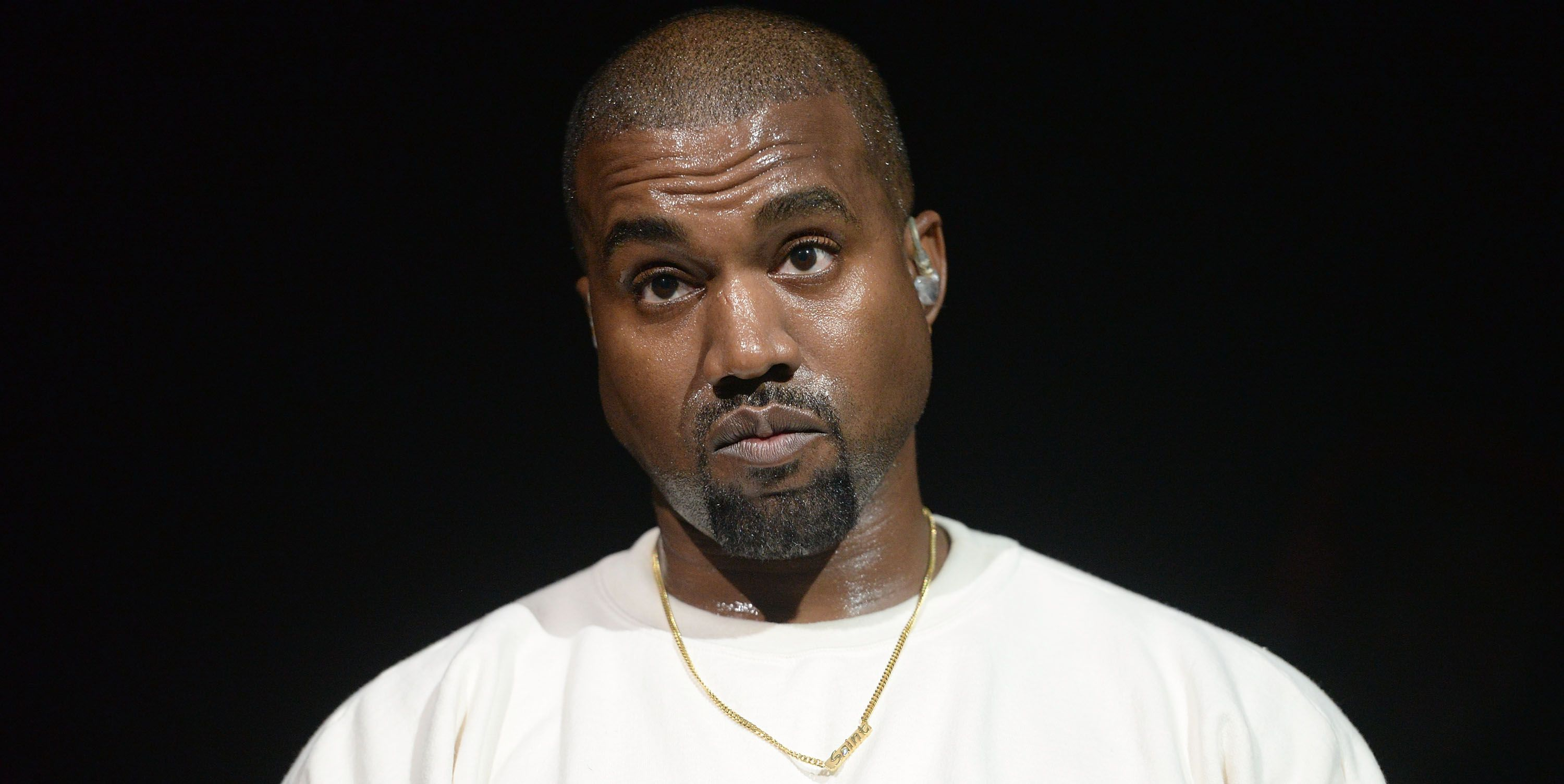 Kanye West 'would happily never speak to Tristan Thompson or Jordyn Woods again', apparently
