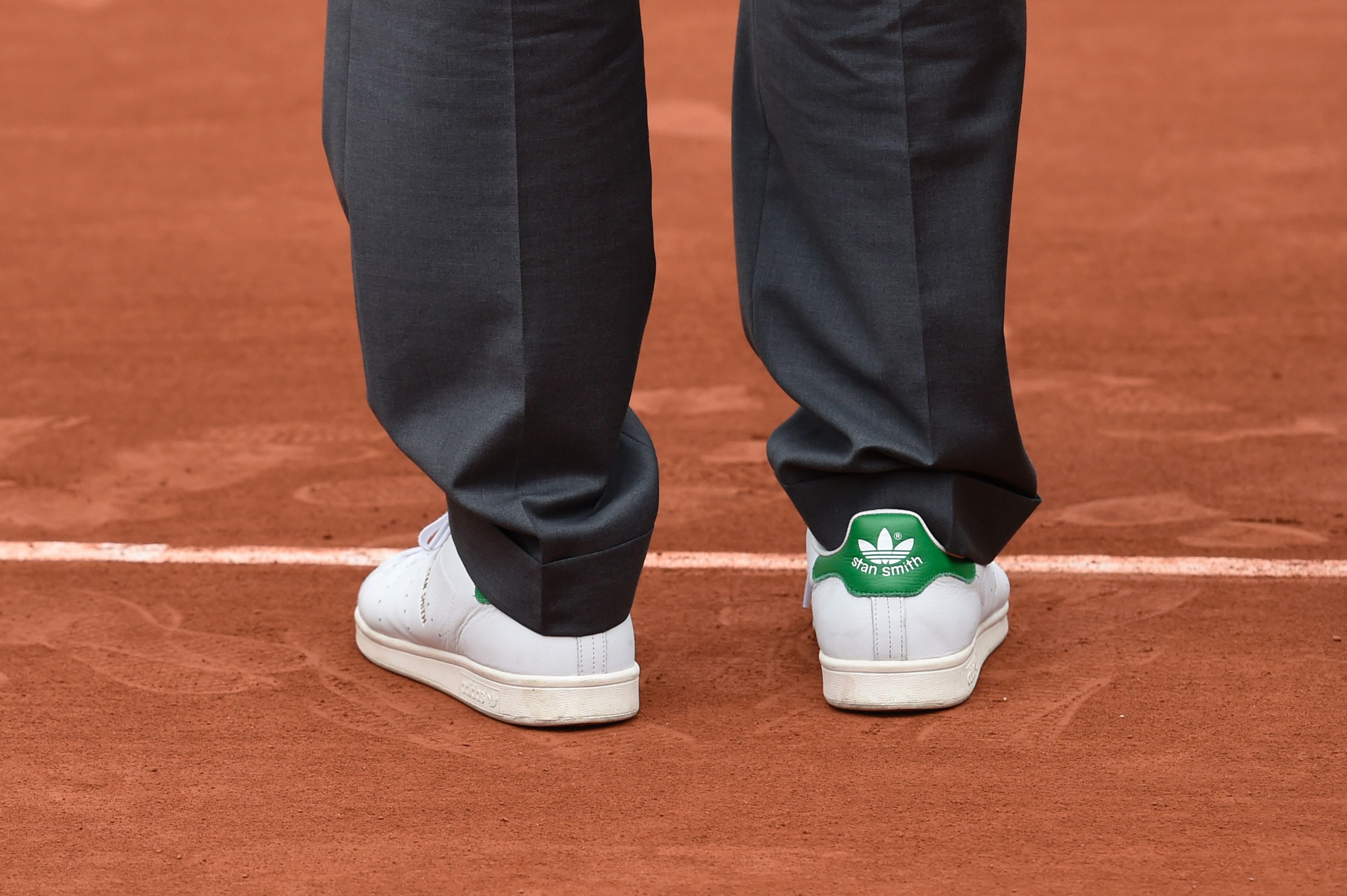 15 Best Tennis Shoes for Men 2020