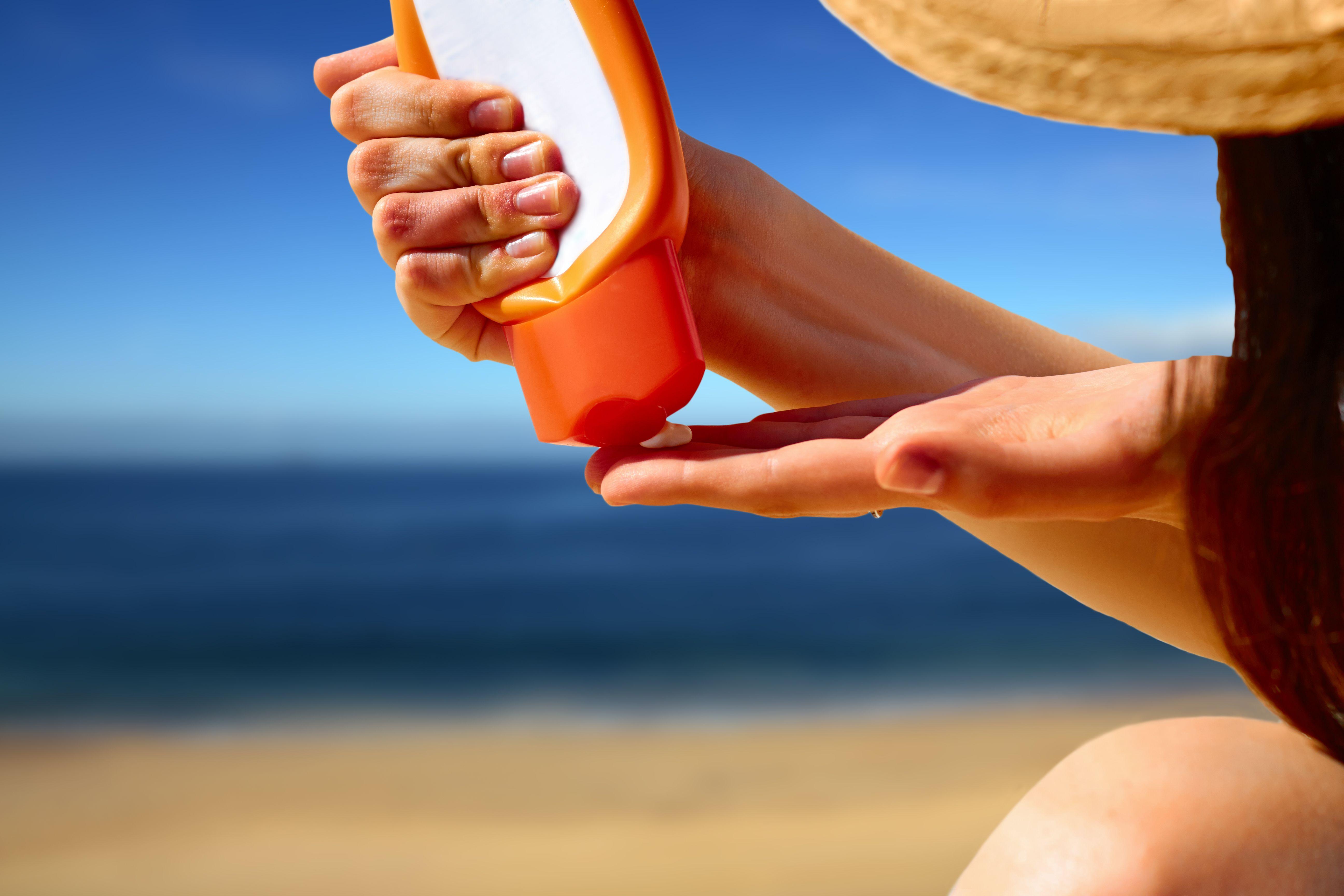 Does Sunscreen Really Expire?
