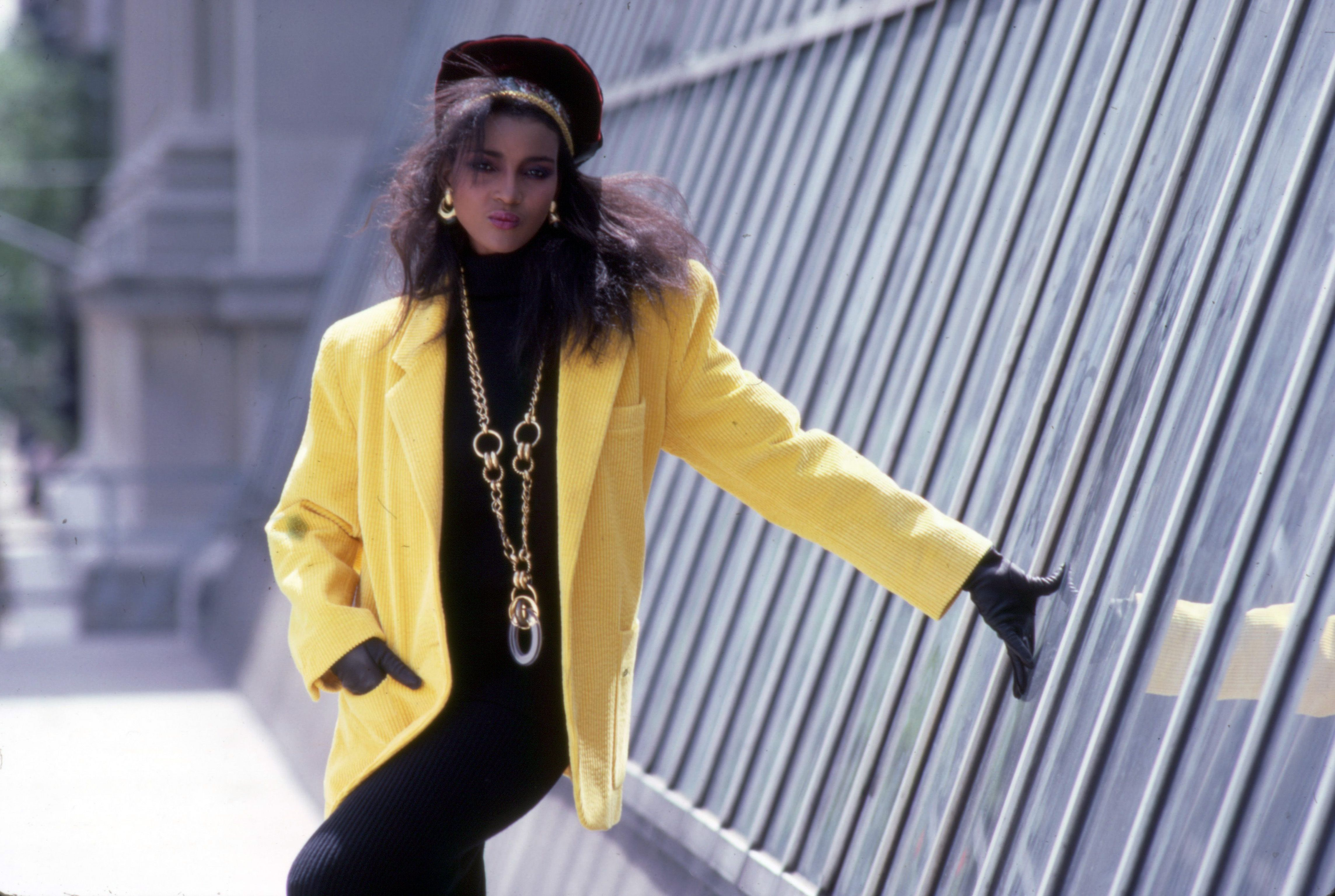 39e1d979054 The Best of 1980s Fashion - Vintage 80s Outfits and Fashion Trends