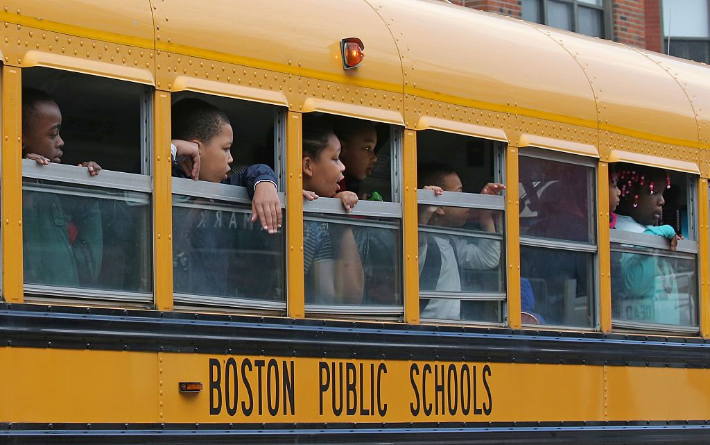 How an Algorithm Made the Buses in Boston Better