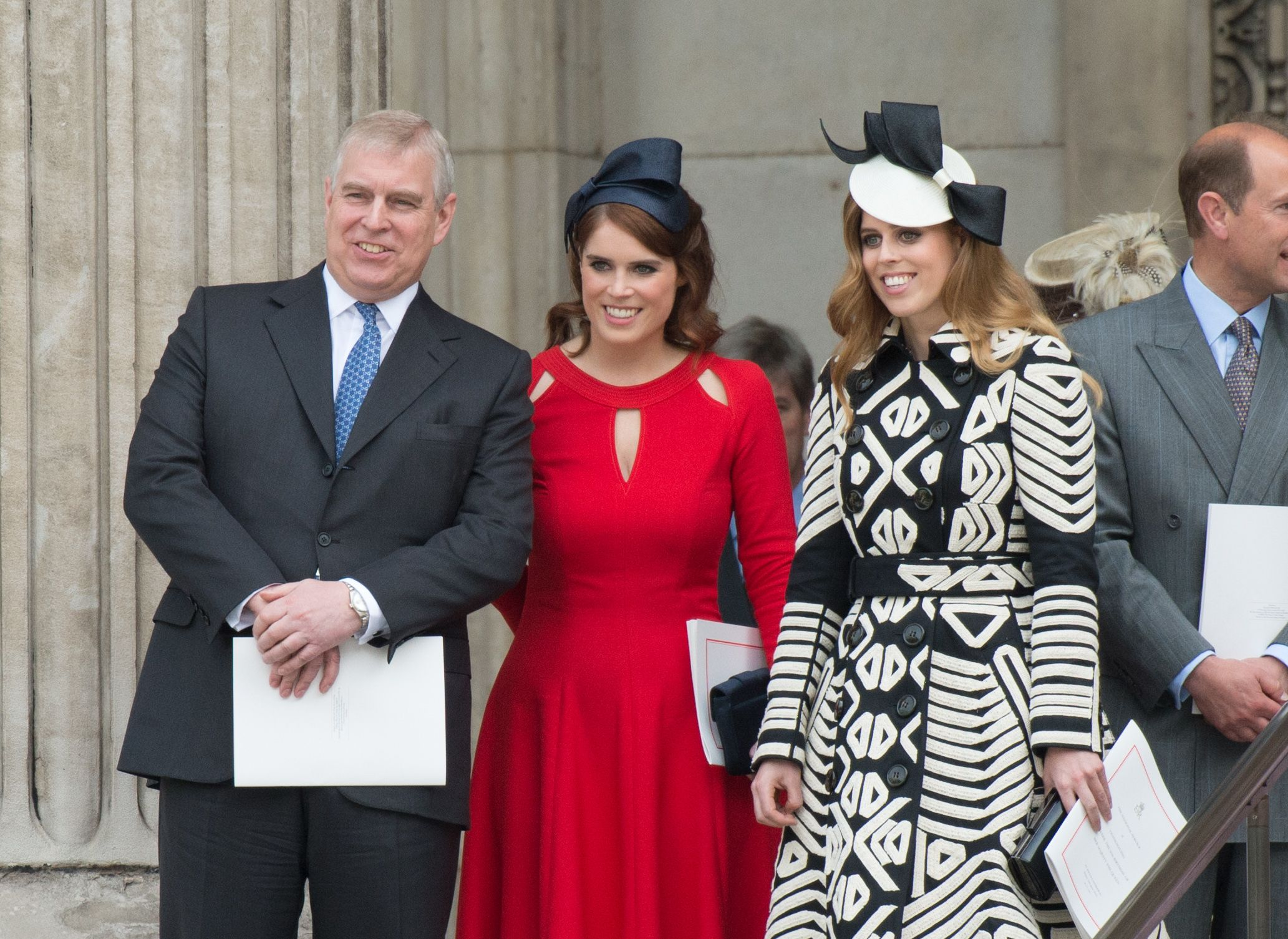 Princess Eugenie shares adorable Father's Day tribute to Prince Andrew advise