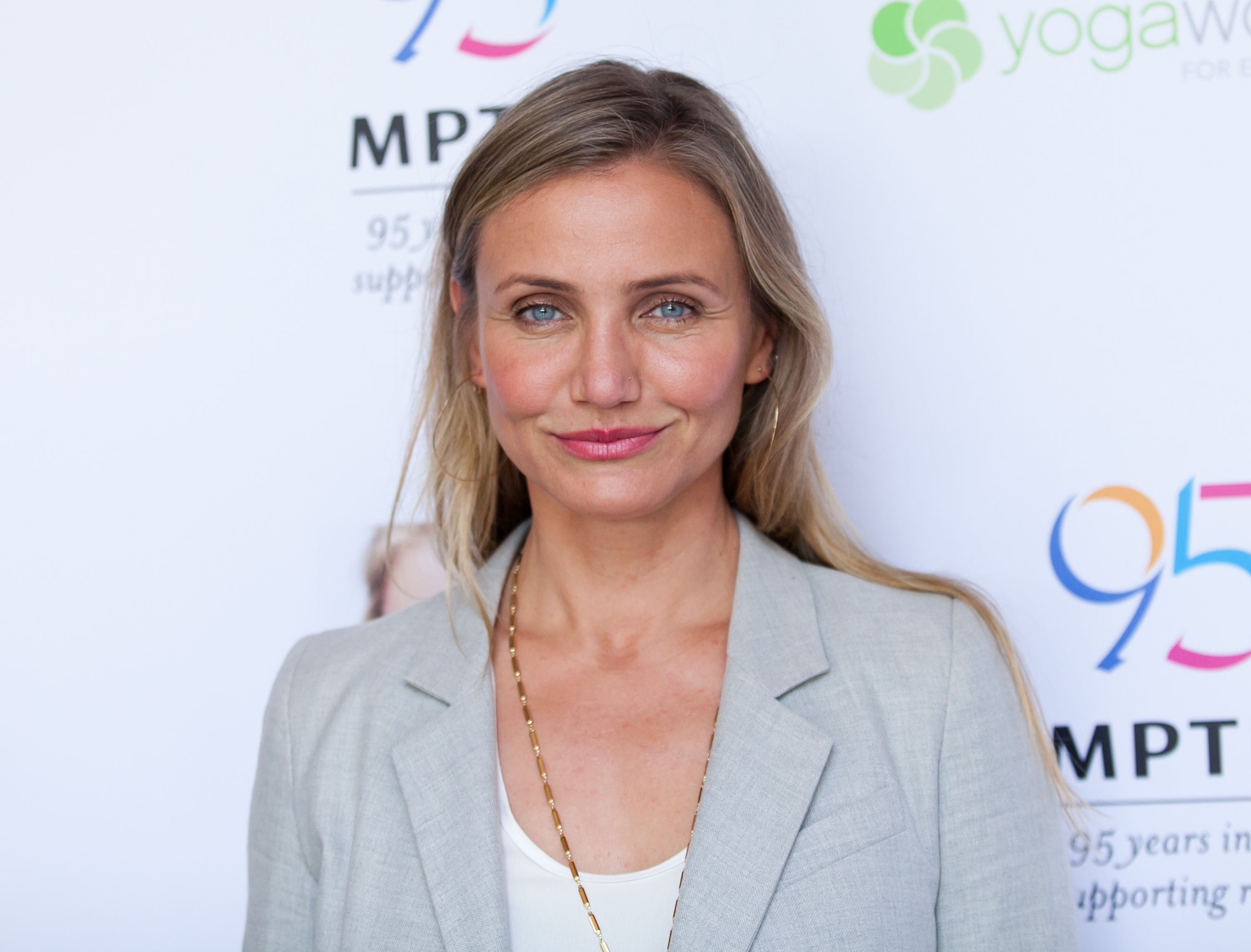 """Cameron Diaz Tells Gwyneth Paltrow That She Found """"Peace"""" After Leaving Hollywood for Good"""