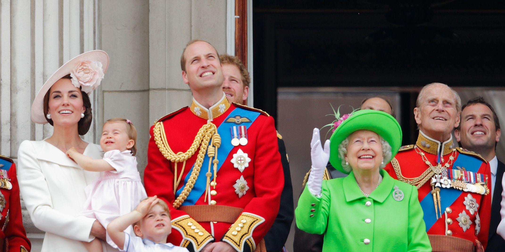 queen royals