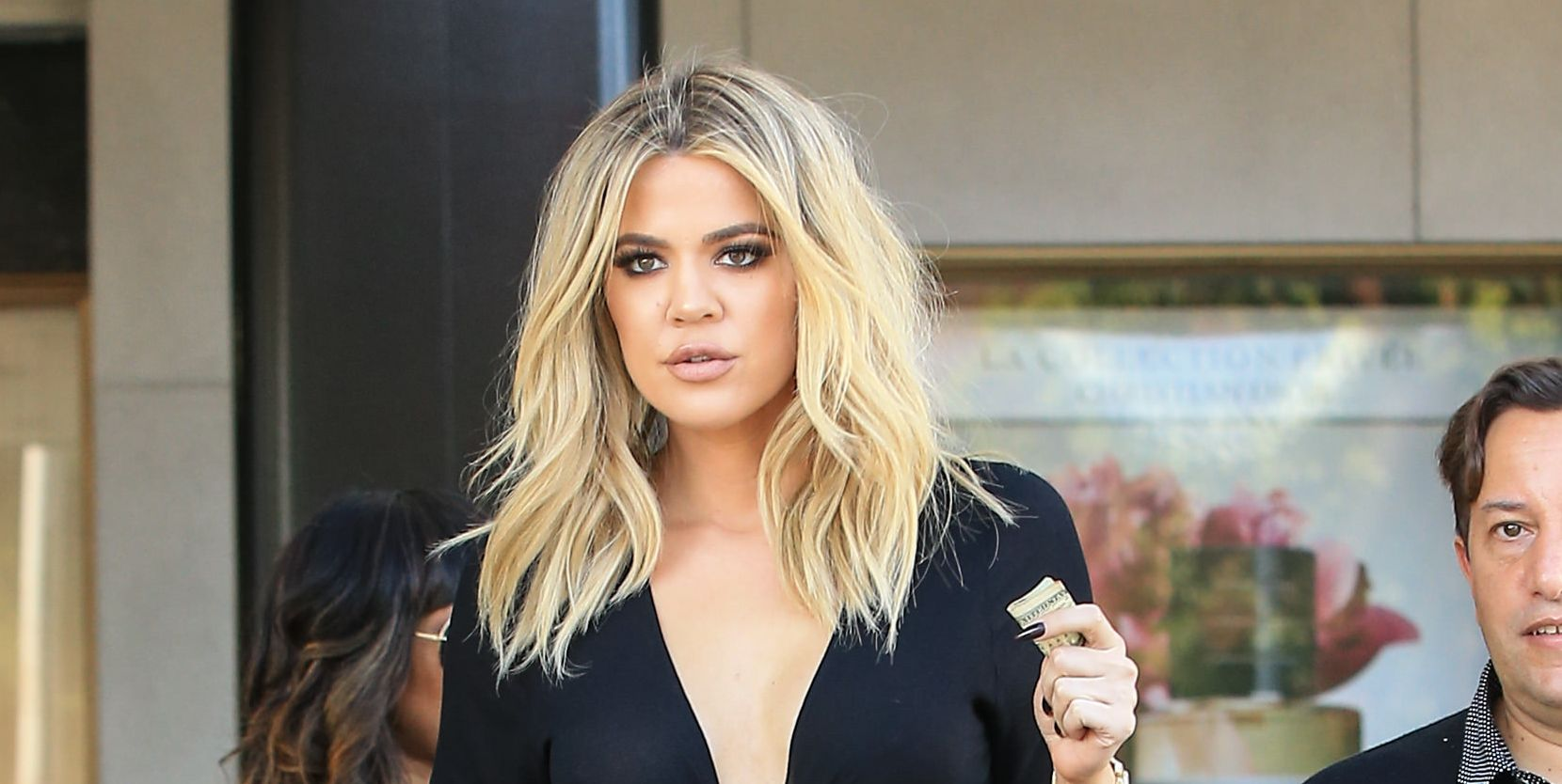 "Khloé Kardashian Apologizes for Using the R-Word in Instagram Live Video: ""I Will Do Better"""