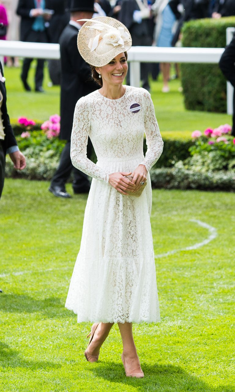 How to dress for Royal Ascot