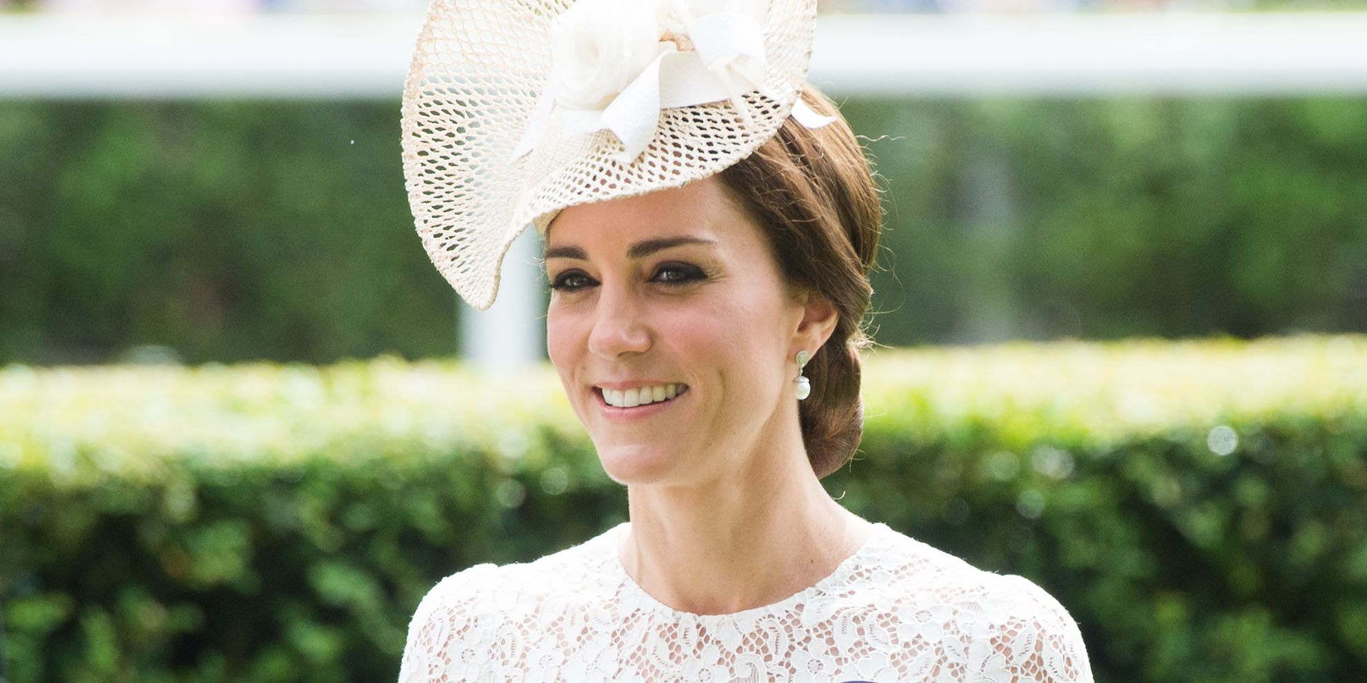 The Adorable Reason Why Kate Middleton Postponed Her Royal Ascot Debut By Five Years