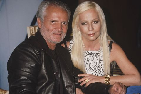 did gianni versace have hiv
