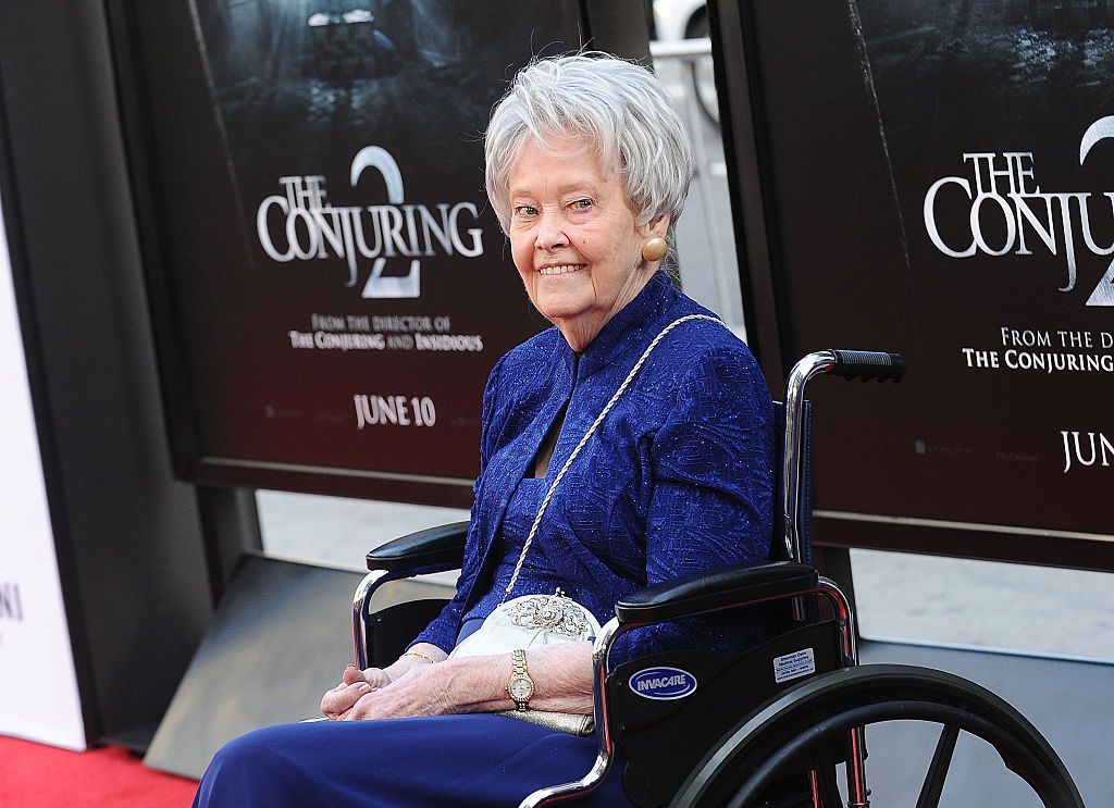 Fallece Lorraine Warren, La Investigadora Real de Expediente Warren