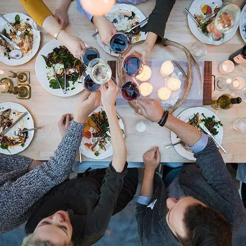 Secrets To Healthy Dining Out