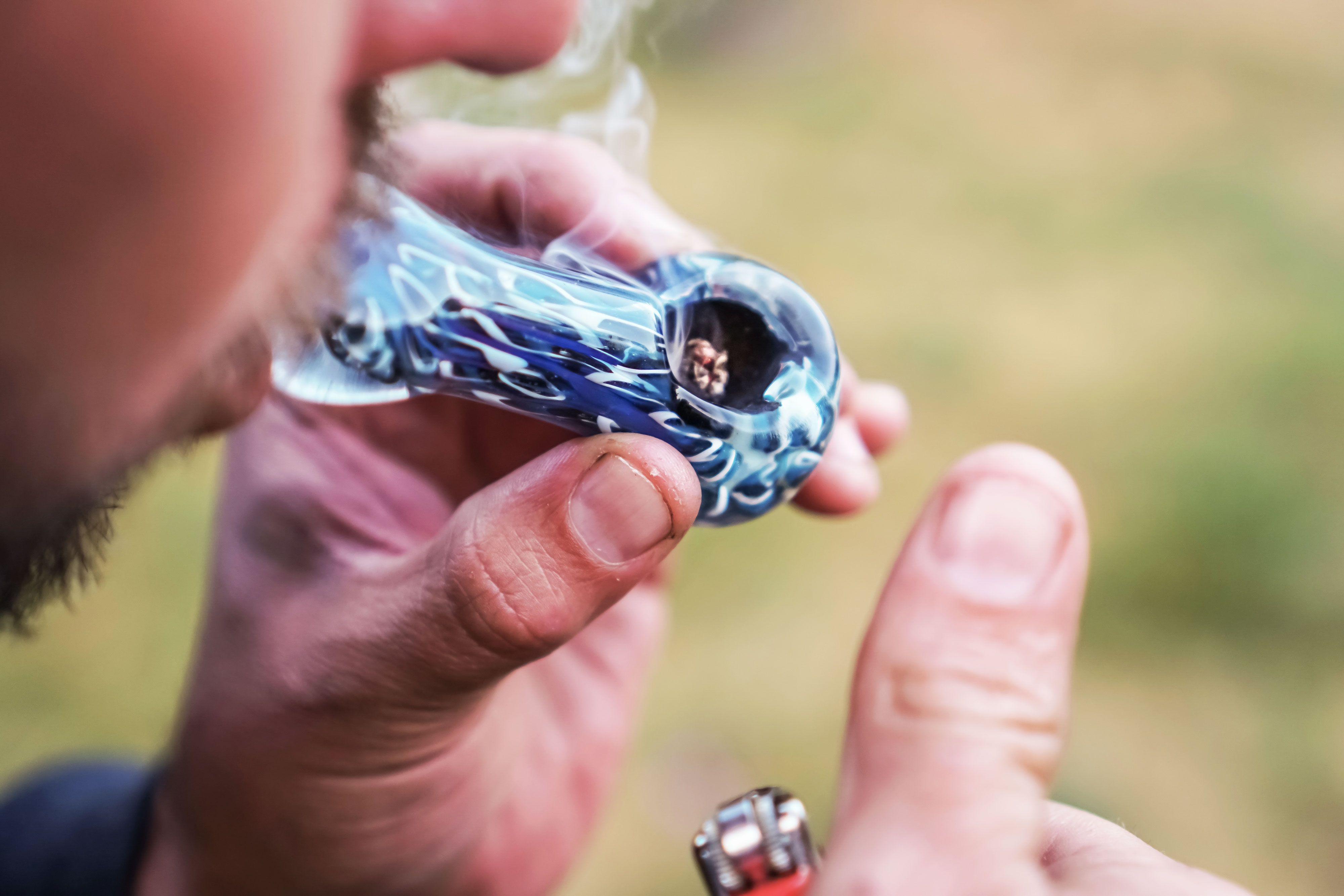 Marijuana Smokers Less Likely to Be Obese Than Non Smokers