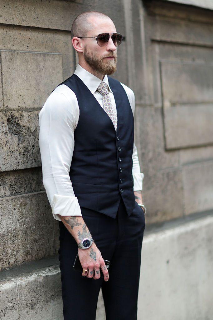 Quién maneja mi barba - cover