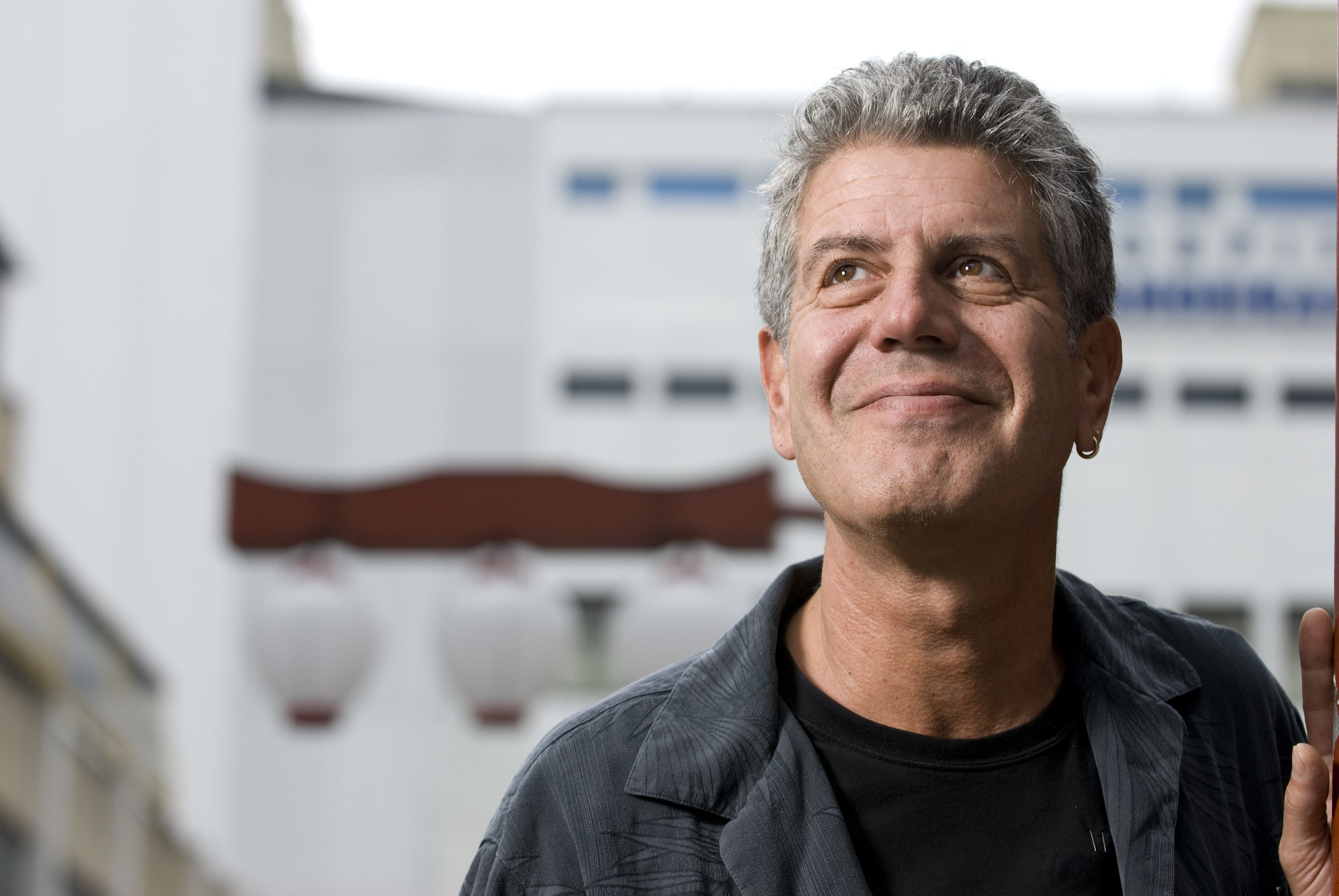 2b9b3b24e The 22 Best Anthony Bourdain TV Episodes And Quotes