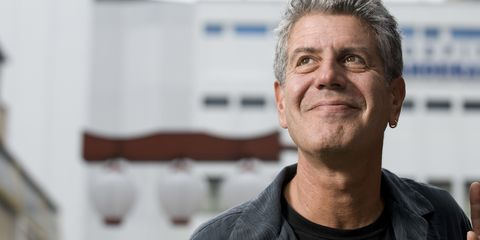 ab126fe34e The 22 Best Anthony Bourdain TV Episodes And Quotes