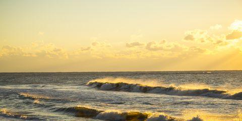 Bridgehampton Beach