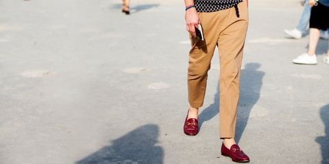 3b1e0c39887 Best Chinos To Wear In the Spring - Spring Pants For Men