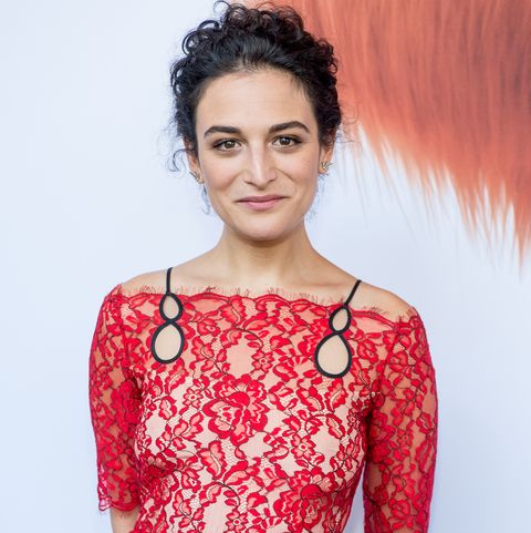 Jenny Slate Is Ready To Fall In Love Again