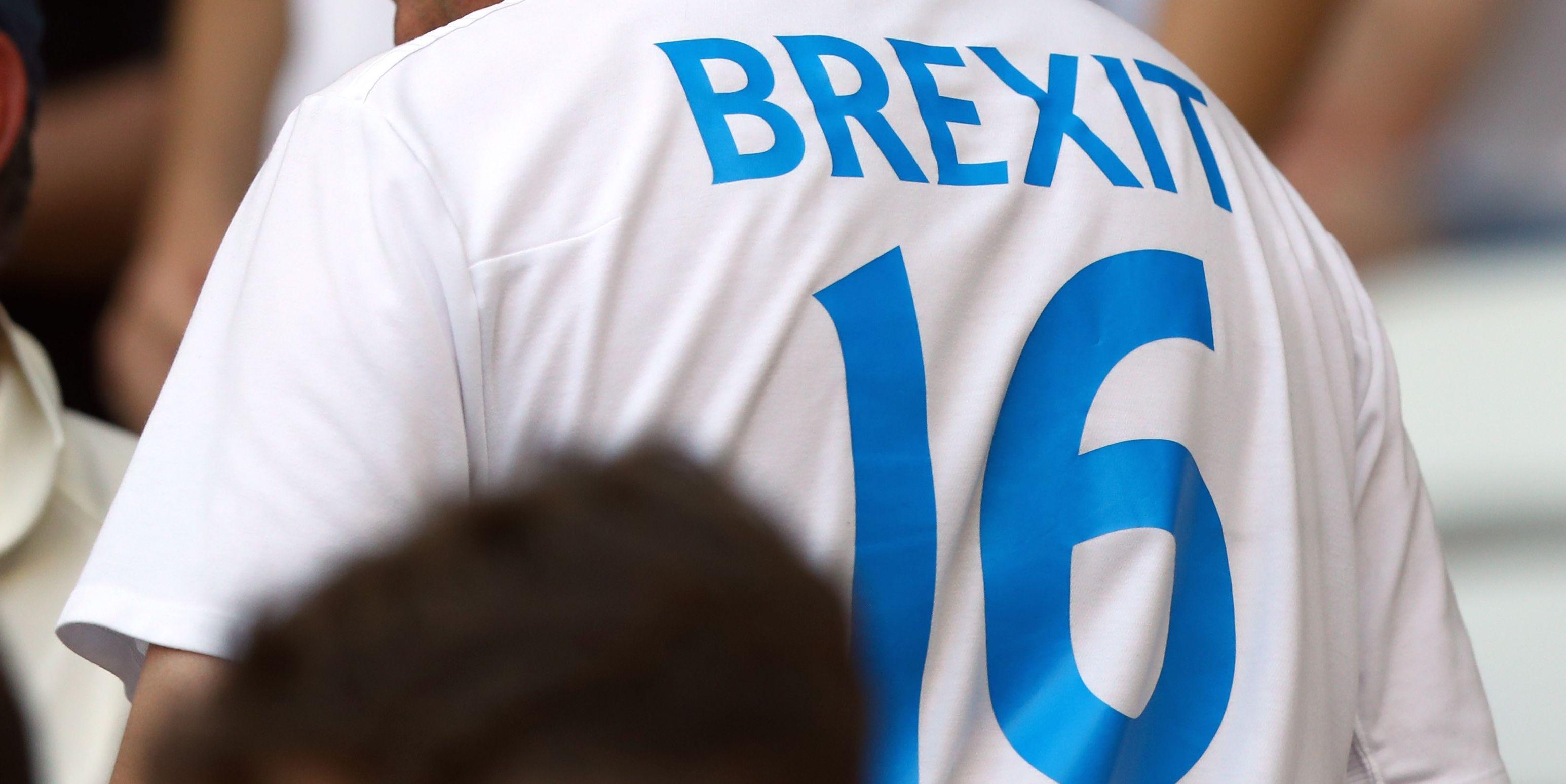 Iceland v England - Euro 2016
