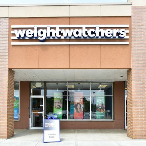 weight watchers online store