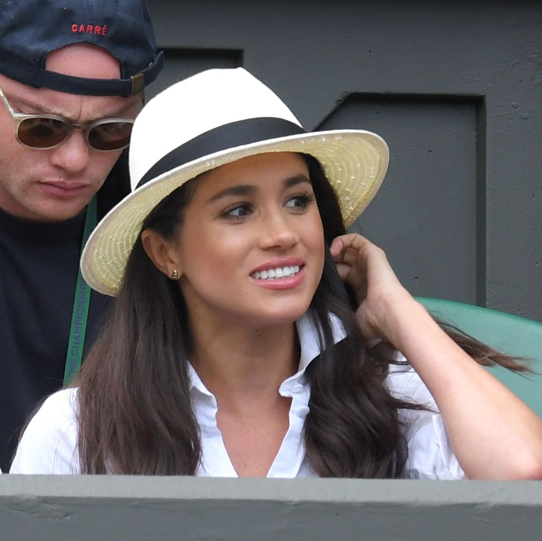 """Meghan Markle's Brother Calls Her a """"Little Hollywood Starlet"""" and Blames Her for Their Family Feud"""