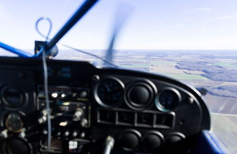 Vehicle, Cockpit, Airplane, Aviation, Aircraft, Pilot, Airliner, Aerospace engineering, Air travel,