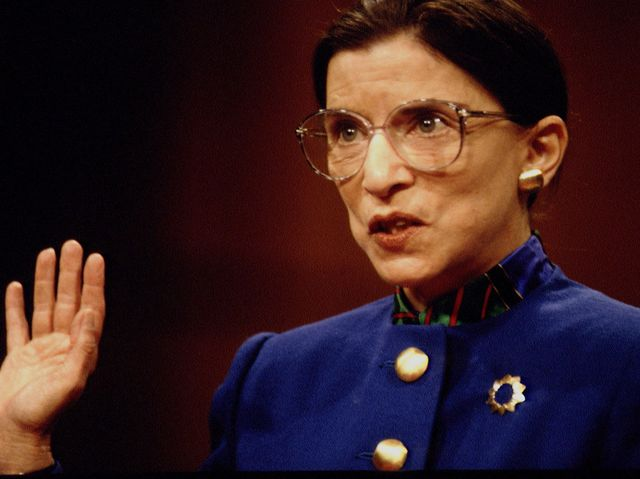 Rbg Documentary Interview Betsy West The Pop Culture Phenomenon Of Ruth Bader Ginsburg