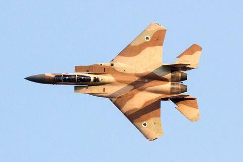 ISRAEL-DEFENCE-GRADUATION