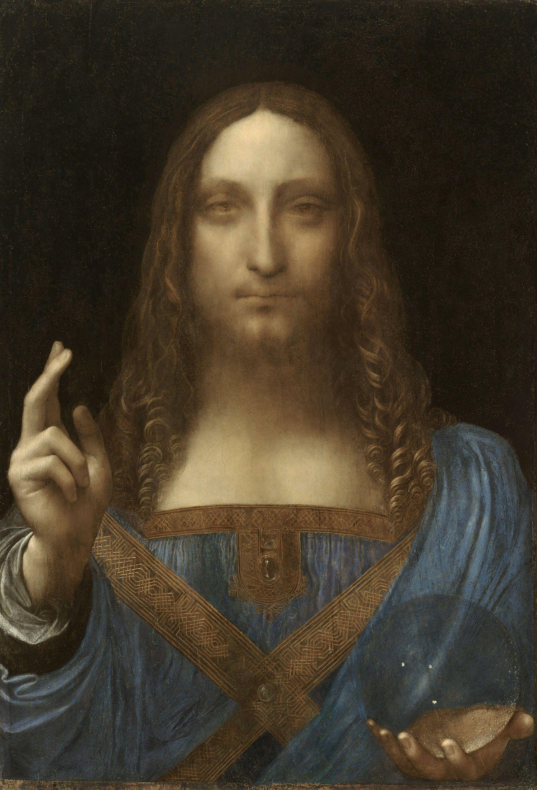 Il nuovo mistero su Leonardo: altro che il giallo della Gioconda