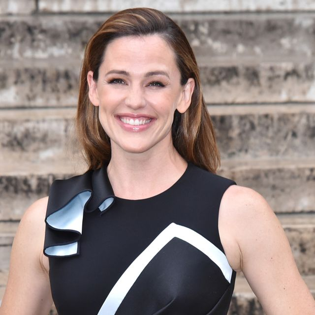 11 Beauty and Fitness Tips From Jennifer Garner