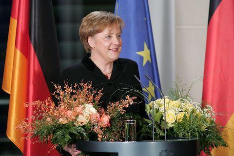ドイツのメルケル首相について知っておきたい7つのこと