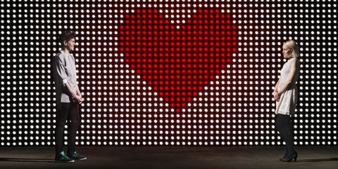 Pattern, Design, Heart, Talent show, Event, Performance, Black-and-white, Style, Love, Art,