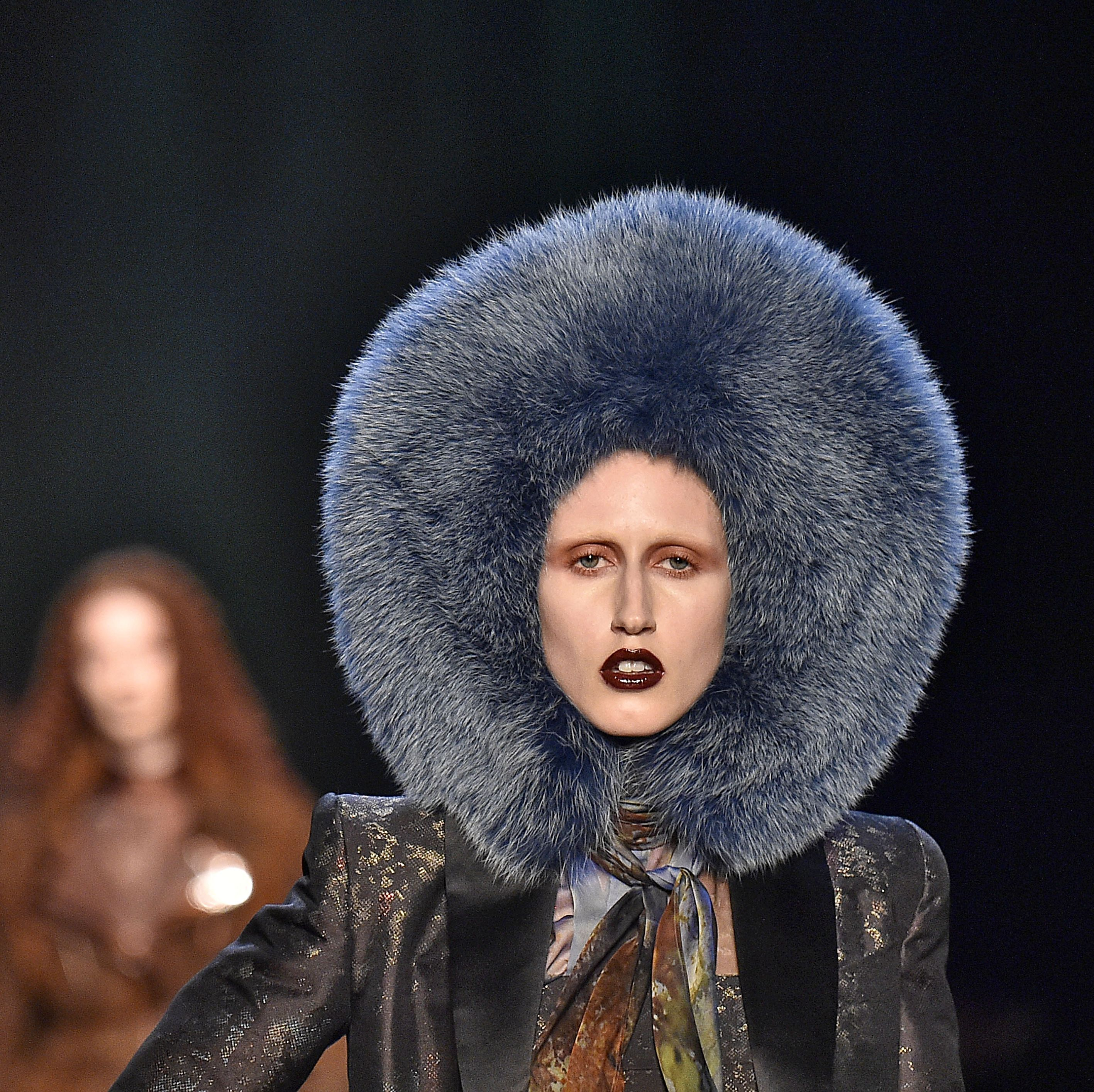 Every Luxury Designer And Fashion House That Has Gone Fur-Free