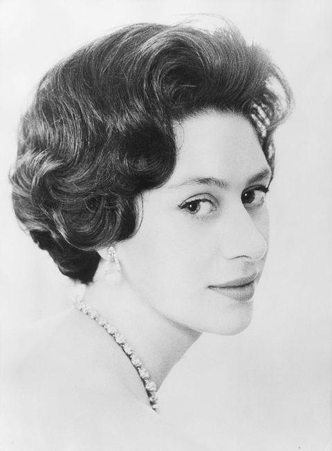 Princess Margaret 29th Birthday Portrait