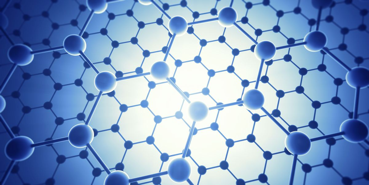 Researchers Discover Graphene Is A Superconductor
