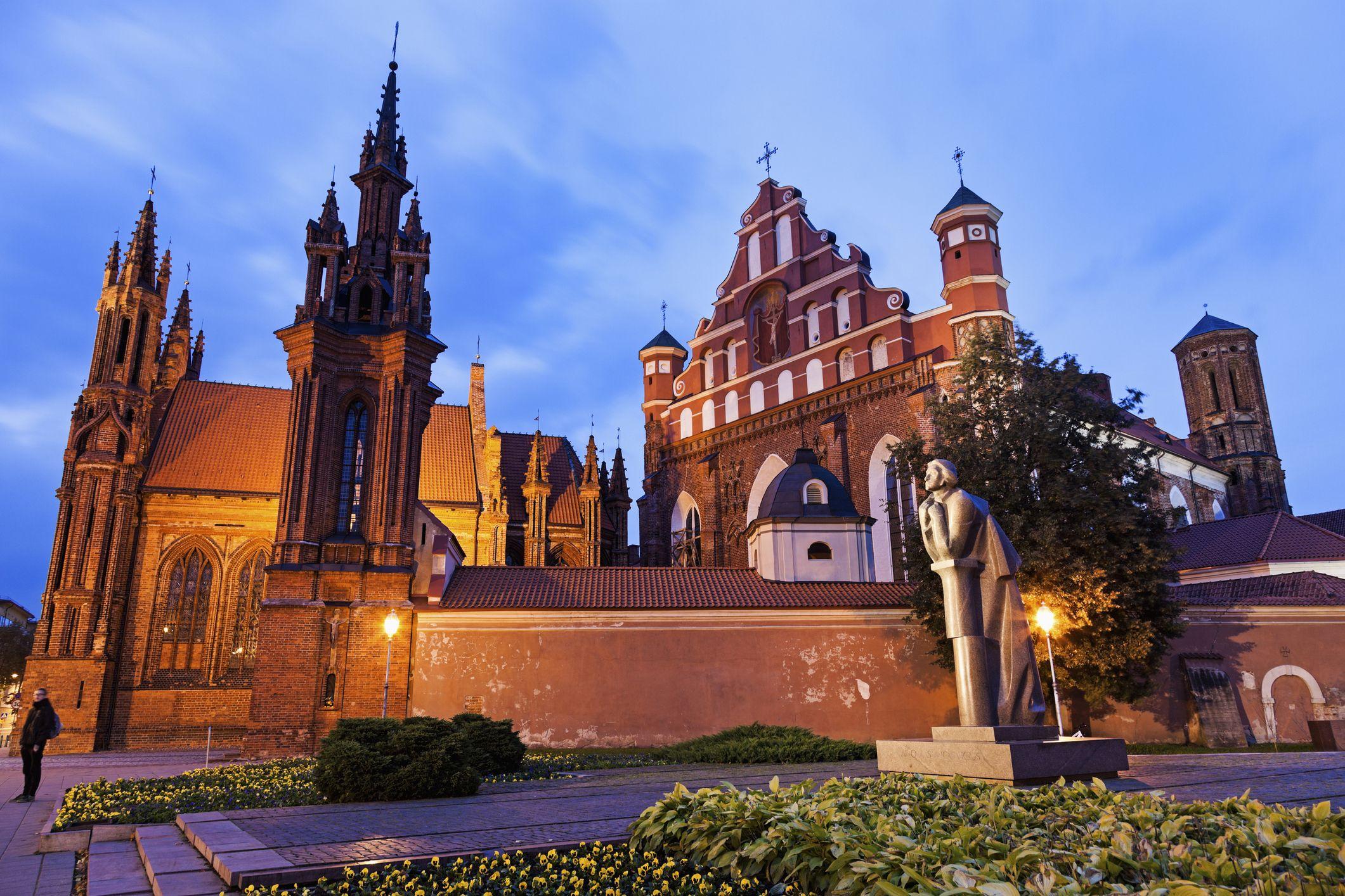 La capitale più sottovalutata d'Europa, da visitare appena potete