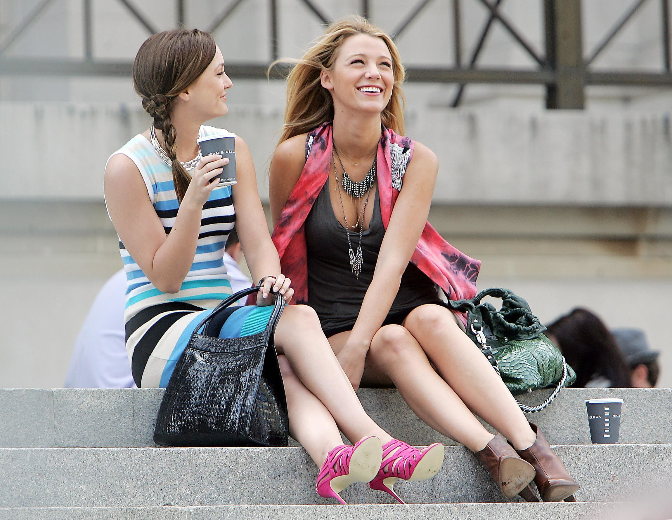 6db052474724 Gossip Girl Facts - Juicy