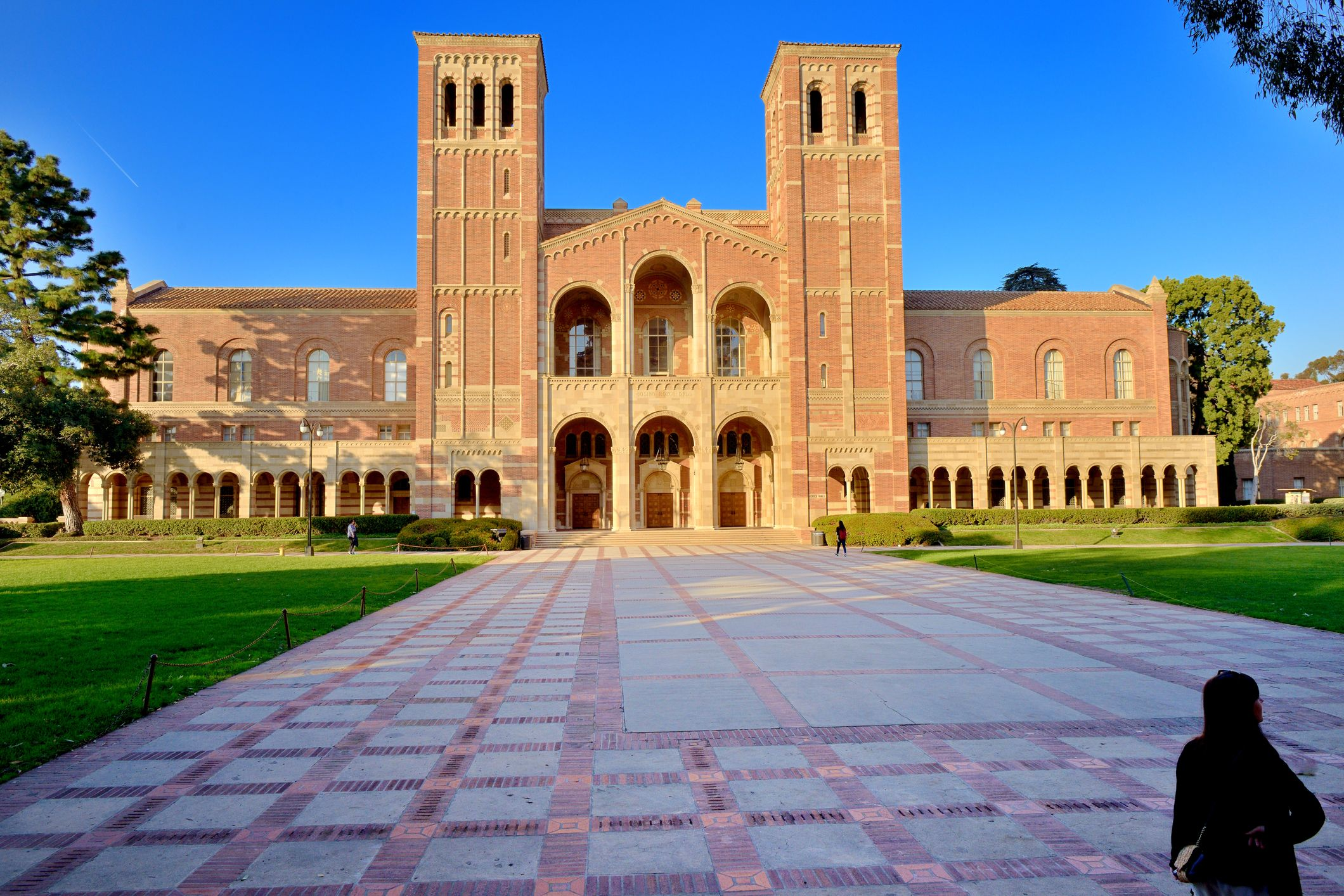 10 Best College Campuses In 2018 Prettiest College Campuses In The