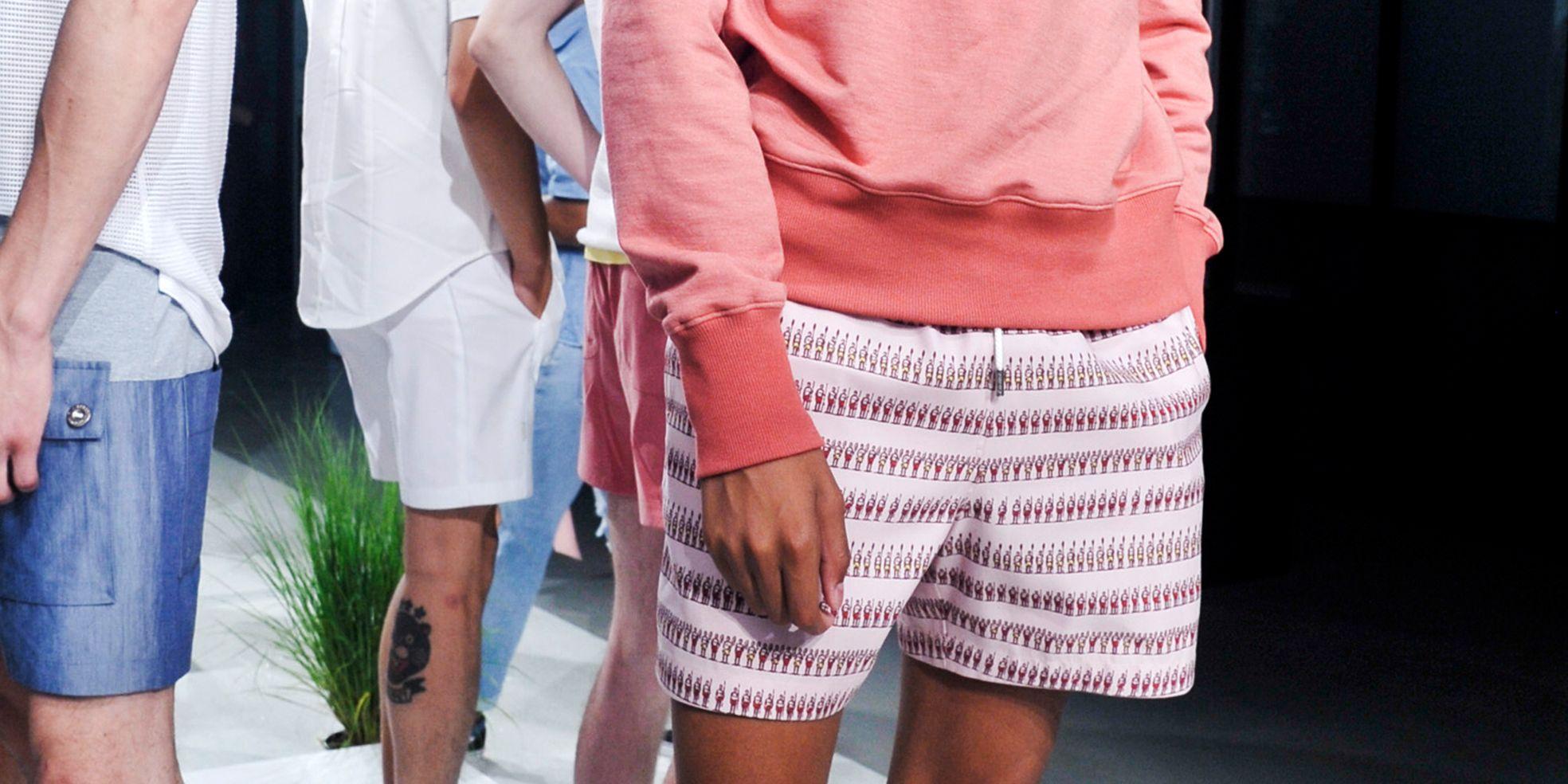 KATAMA - Presentation - New York Fashion Week: Men's S/S 2017